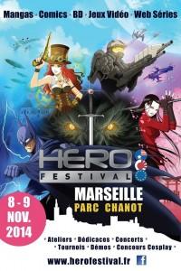 poster herofestival