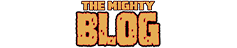 The Mighty Blog
