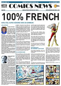 Comics News #15