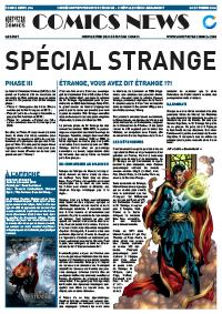 Comics News 16