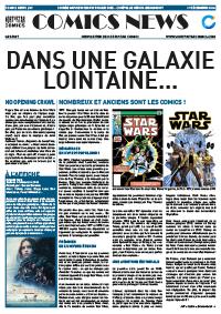 Comics News 17