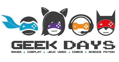 Geek Days Lille