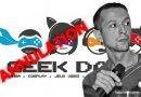 Geek Days : Alessandro Vitti ne viendra pas…
