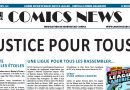 Comics News 23 Justice League
