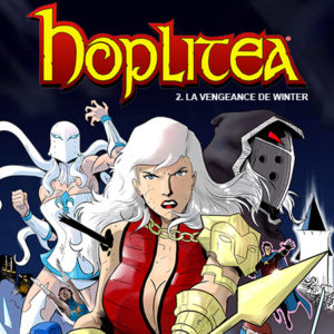Campagne de financement Hoplitéa 2