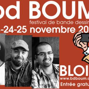 BD Boum 2018