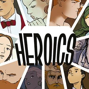 Heroics : une campagne de folie !!