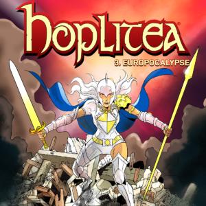 Hoplitéa 3 - campagne de financement