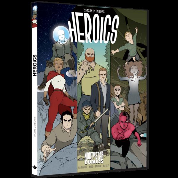Heroics English version
