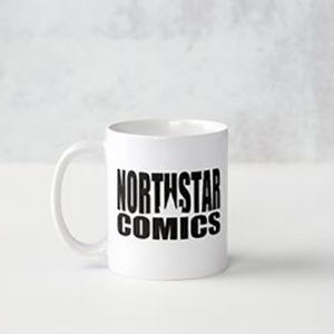 Tasse NorthStar Comics
