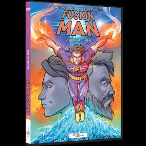 Fusion Man 2